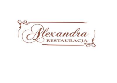 Aleksandra-Restauracja-logo